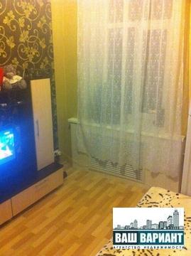 Комнаты, пл. Толстого площадь, д.21 - Фото 1