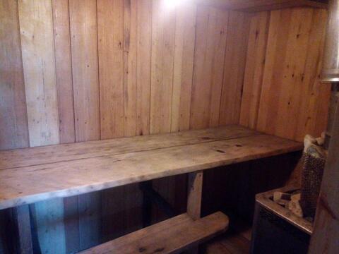 Продам: деревянный загородный дом с удобствами - Фото 3