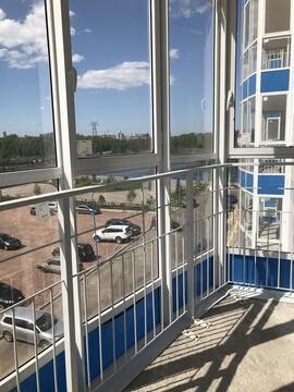 Продажа квартиры, Красноярск, Улица Ярыгинская набережная - Фото 4