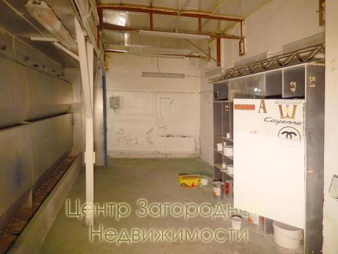 Производственные помещения, Рязанский проспект Текстильщики, 1030 . - Фото 4