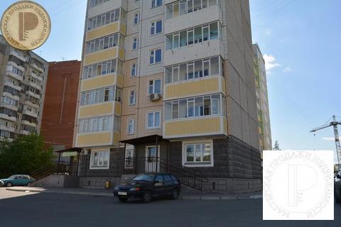 Объявление №50855736: Продажа помещения. Красноярск, ул. Сады, 2к,