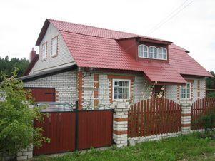 Продажа дома, Вязники, Вязниковский район, Ул. Озерная - Фото 1