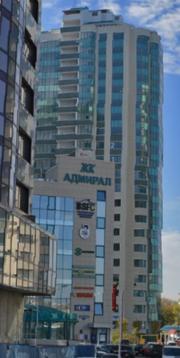 Офисные помещения в ЖК Адмирал 2-3 этаж. - Фото 1