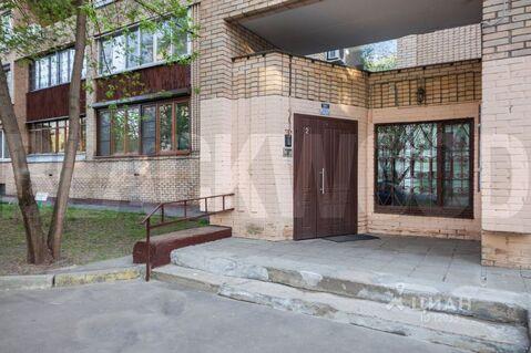 2-к кв. Москва Богословский пер, 7 (60.0 м) - Фото 2