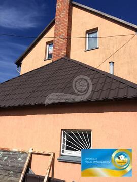 Продается дом, площадь строения: 170.00 кв.м, площадь участка: 4.00 . - Фото 3