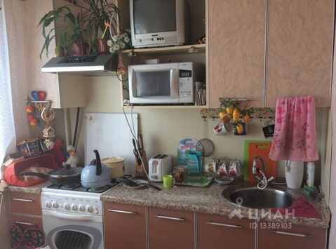 Продажа квартиры, Кострома, Костромской район, Ул. Осыпная - Фото 1