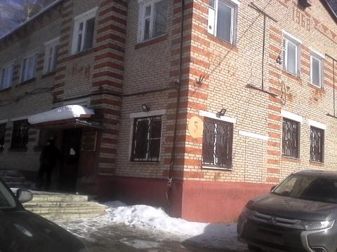 Кабинеты от 8,8 кв.м на втором этаже офисного здания - Фото 1