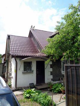 Купить дом с участком в Калининграде - Фото 2