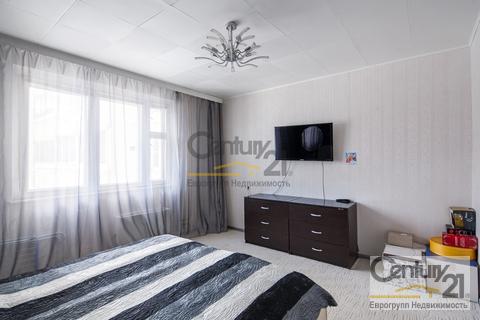 Продается 3-комн. квартира 82 м2, м. Выхино - Фото 2