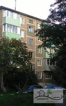 1к.кв, г.Кашира-2, ул.Юбилейная, д.7 - Фото 1