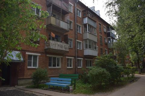 3х к кв Наро-Фоминск, ул Ленина д 26 - Фото 1