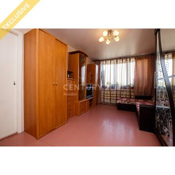 Продажа 2-к квартиры на 5/5 этаже на ул. Фрунзе, д. 25 - Фото 2