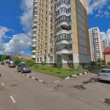 Продается Однокомн. кв. г.Москва, Кедрова ул, 19 - Фото 1