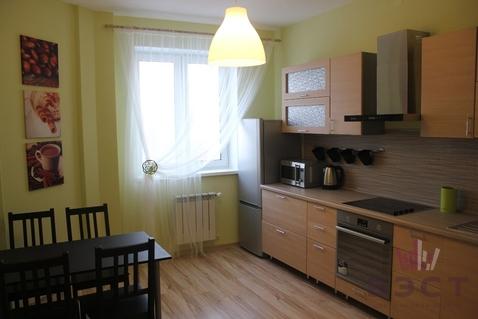 Квартира, Юлиуса Фучика, д.11 - Фото 1
