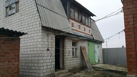 Дом по ул.Юности - Фото 4