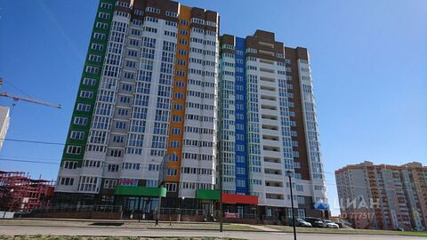 Продажа квартиры, Брянск, Улица Имени А.Ф. Войстроченко - Фото 1