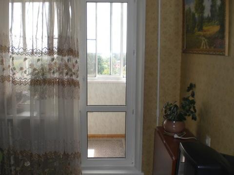 Продается 3-х комнатная квартира в г. Подольск, п. Львовский 63кв.м - Фото 5