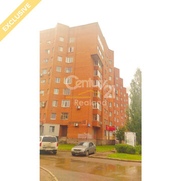Продажа комнаты по ул. Гагарина 10 - Фото 1