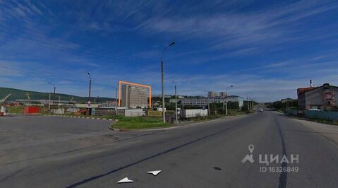 Продажа офиса, Мурманск, Ул. Подгорная - Фото 2