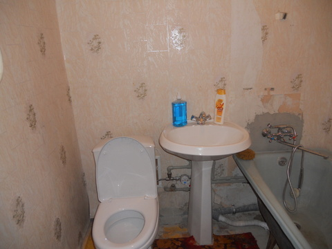 Сдам 1-комнатную квартиру по пр-ту Б.Хмельницкого - Фото 4