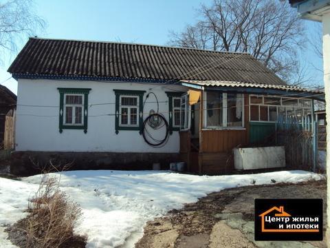 Дома, дачи, коттеджи, пер. Георгиевский, д.10 - Фото 1