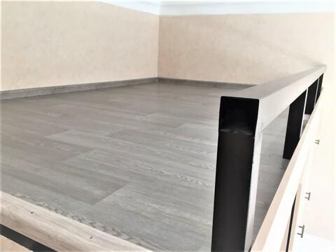 Продажа комнаты с кухней и гардеробной, 26 метров. - Фото 5