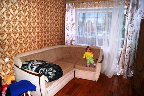 3х комнатная квартира - Фото 1