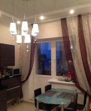 Продается 2-х комнатная квартира на 8 этаже 10 этажного монолитно-кирп - Фото 4