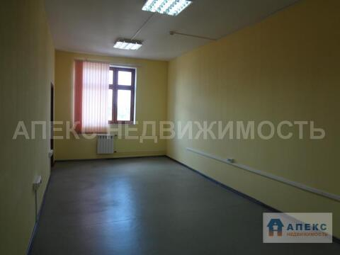 Аренда офиса 26 м2 м. Рязанский проспект в бизнес-центре класса С в . - Фото 2