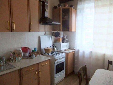 Продается 3-ком. квартира на улице Звездная - Фото 3