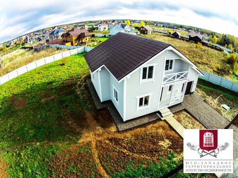 Продажа дома 180 м2 на участке 15 соток - Фото 3