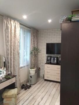 Продам 3-х комнатную квартиру в пяти минутах ходьбы от метро проспект - Фото 4
