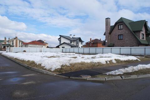 Продается участок. , Заболотье, коттеджный поселок Серебряная Подкова - Фото 1