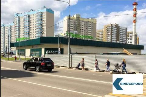 Продажа торгового помещения, Сапроново, Ленинский район, Квартал . - Фото 1