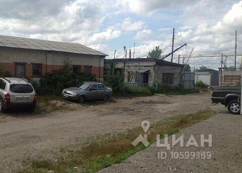 Аренда производственного помещения, Ульяновск, Обувщиков проезд - Фото 1