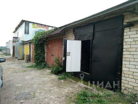 Продажа гаража, Смоленск, Ул. Рыленкова - Фото 1