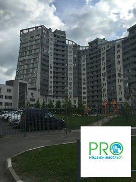Двухкомнатная квартира Серебряная Подкова - Фото 1