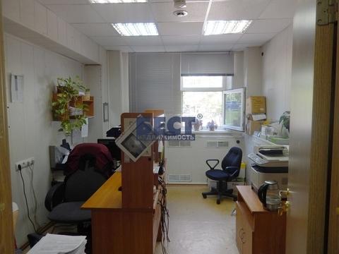 Продажа офиса, Юго-Западная, 340 кв.м, класс вне категории. Отдельно . - Фото 3