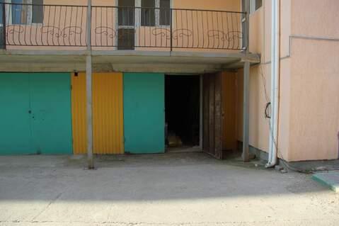 Продам: отдельный гараж, 40 кв. м, Феодосия - Фото 3