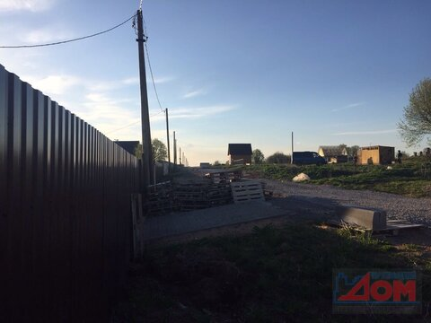 Участок под ИЖС в 2 км от Рыбинского водохранилища - Фото 2
