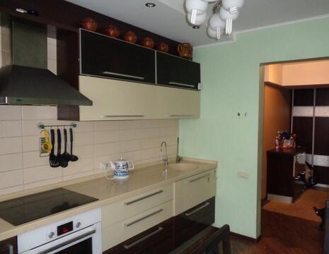 3-к квартира ул. Попова, 157 - Фото 1