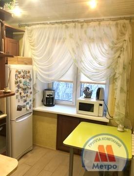 Квартира, ул. Калинина, д.7 - Фото 4