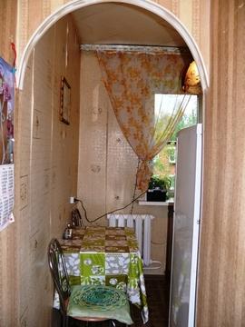 1-но комнатная квартира в Солнечногорске - Фото 4
