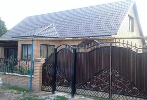 Продажа дома, Замостье, Грайворонский район, Ул. Сосновка - Фото 1