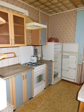 2-комнатная квартира с мебелью и техникой в Паново - Фото 2