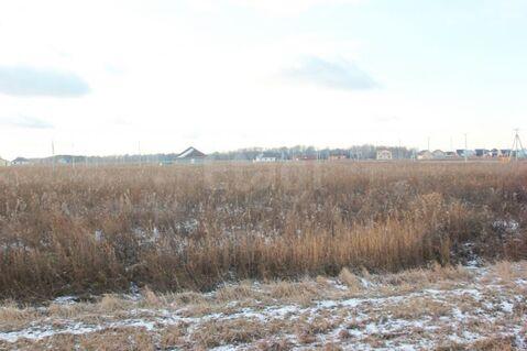 Земельный участок в мкр. Южный (ИЖС) - Фото 3