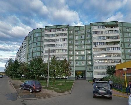 Продается 1 комн. квартира в центре Обнинска, пр. Маркса 65 - Фото 3