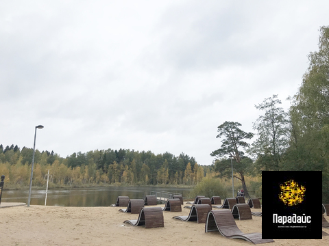 Продается квартира-студия в Зеленограде (к.619, ЖК Лесное озеро) - Фото 5