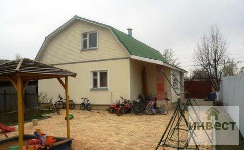 Продается 2х этажный дом 112 кв.м. на участке 5.6 соток, г.Апрелевка - Фото 1