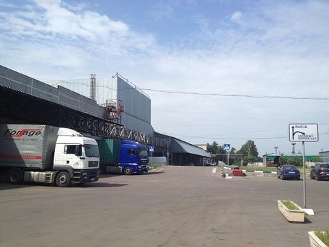 Аренда склада, Видное, Ленинский район, Каширское ш. - Фото 4